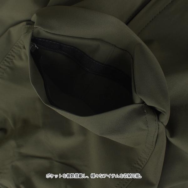 LUZeSOMBRA(ルースイソンブラ) トレーニング ピステ タフタ カーゴ ロングパンツ F2011413