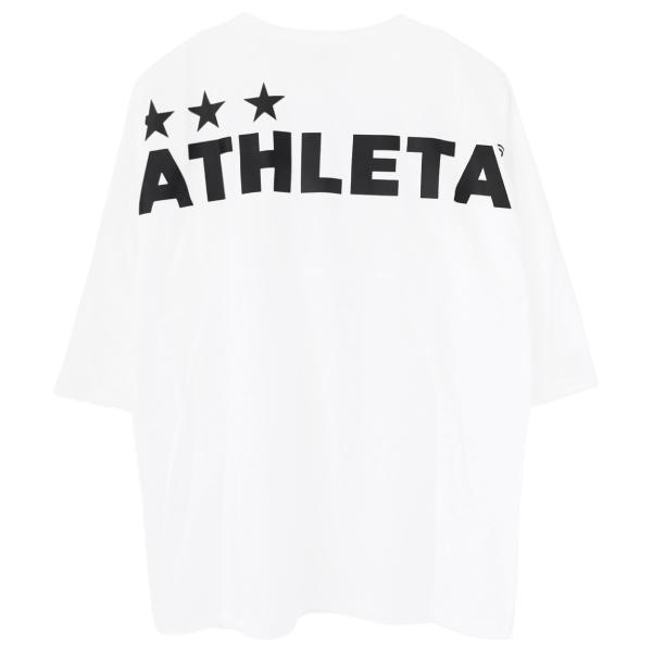 ATHLETA(アスレタ) 七分袖 Tシャツ SP-202