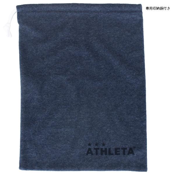 ATHLETA(アスレタ) パイル アフタースーツ 上下セット SP-203