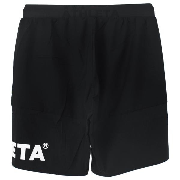 ATHLETA(アスレタ) プラクティス パンツ 02345