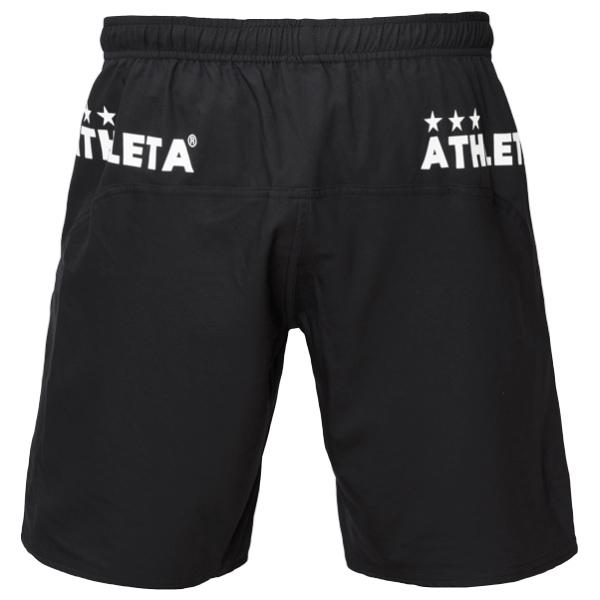 ATHLETA(アスレタ) 定番ポケ付プラクティスパンツ 02280