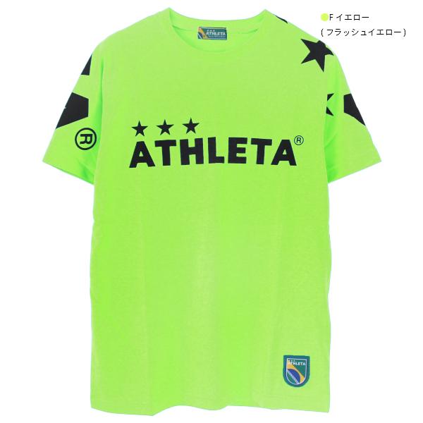 ATHLETA(アスレタ) ジュニア 半袖 Tシャツ 03351J