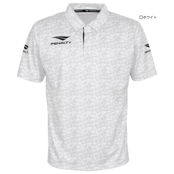 PENALTY(ペナルティ) 半袖 ポロシャツ PT9190