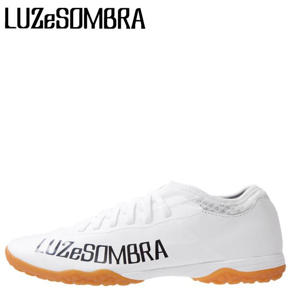 LUZeSOMBRA(ルースイソンブラ) フットサルシューズ ALA CORTA 2 TF F1913910-WH