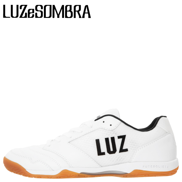 LUZeSOMBRA(ルースイソンブラ) フットサルシューズ AXIS-1 IN F2013019-WH