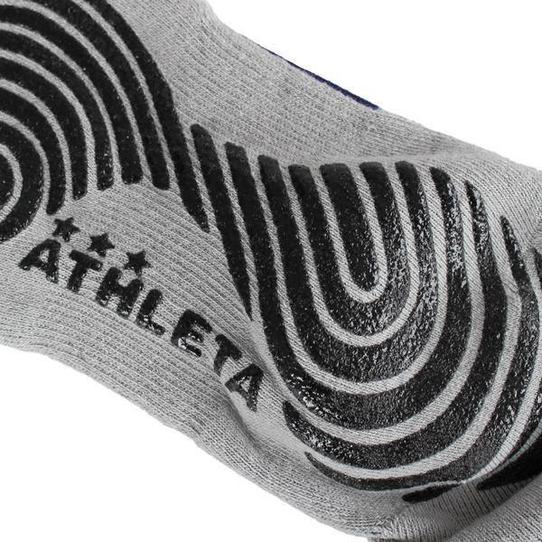 ATHLETA(アスレタ) ウルトラグリップミドルソックス 01086