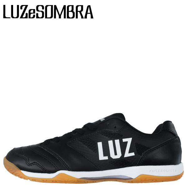 LUZeSOMBRA(ルースイソンブラ) フットサルシューズ AXIS-1 IN F2013019-BL