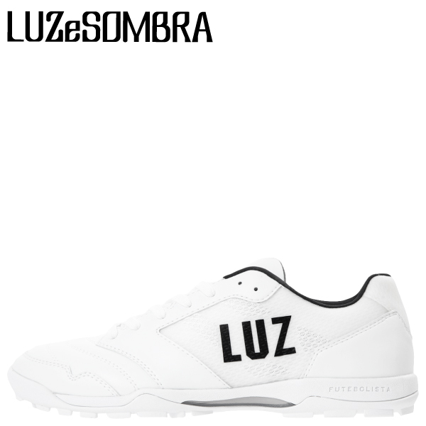 LUZeSOMBRA(ルースイソンブラ) フットサルシューズ AXIS-1 TF F2013020-WH