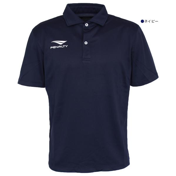 PENALTY(ペナルティ) ポロシャツ PT581KK