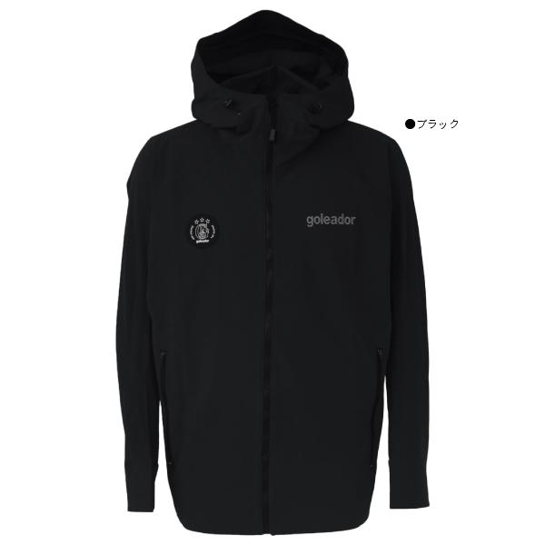 goleador(ゴレアドール) トレーニング ピステ ジャケット G-2360