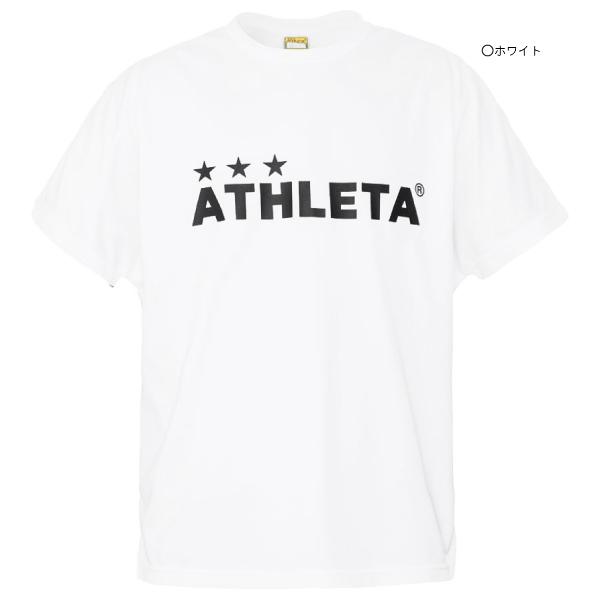★半額★ATHLETA(アスレタ) ジュニア プラクティスTシャツ 02331J