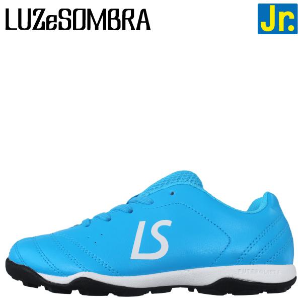 LUZeSOMBRA(ルースイソンブラ) ジュニア ターフ フットサルシューズ F2023022-TB