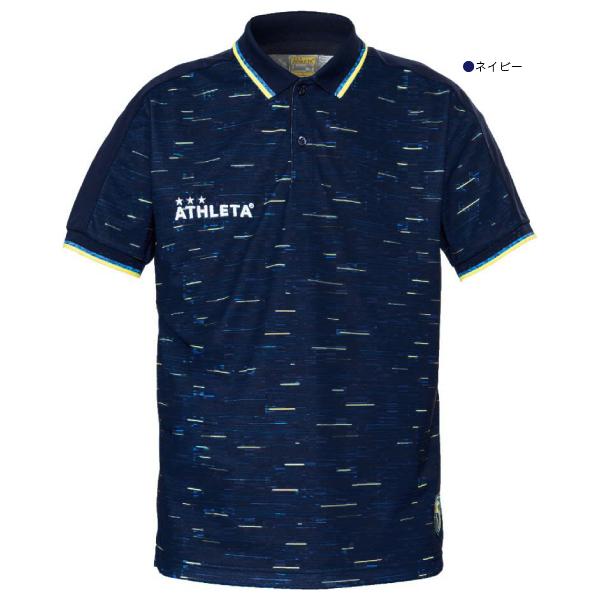 ATHLETA(アスレタ) アスレタ ジュニア ポロシャツ 03341J