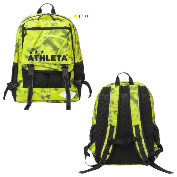 ATHLETA(アスレタ) ジュニア バックパック 05233J