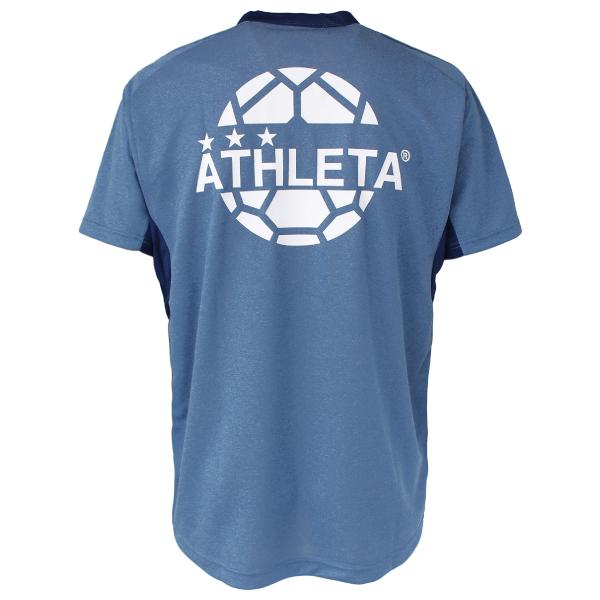 ATHLETA(アスレタ) 杢プラシャツ SP-183