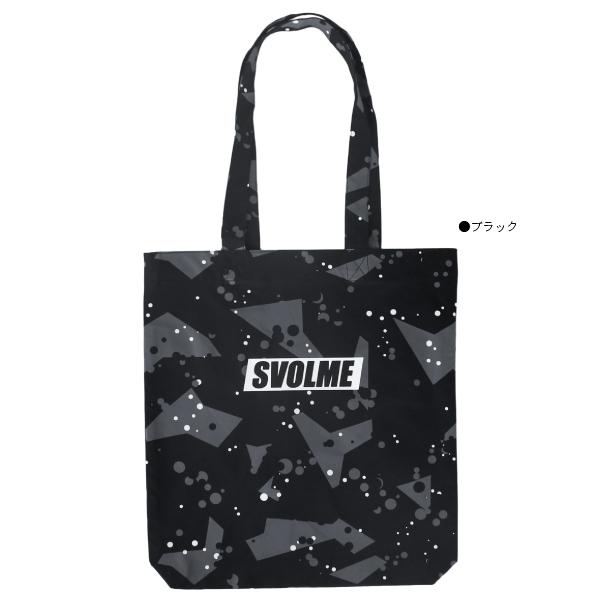SVOLME(スボルメ) エコバッグ 1211-86720