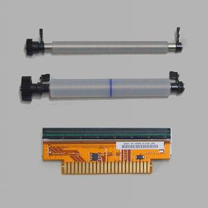 FX3 消耗部品SET(ヘッド/プラテン/フィード)