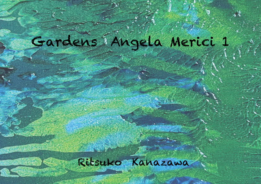 Gardens Angela merici 1