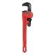 新品 SUPREME シュプリーム Ridgid Pipe Wrench リジッド リッジツール パイプレンチ RED 赤 パイレン