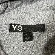 新品 Y-3 ワイスリー 【サイズS】 ジップアップ フーディ パーカー