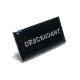 DESCENDANT ディセンダント ピンバッジ ブラック BOX PINS / WTAPS ダブルタップス