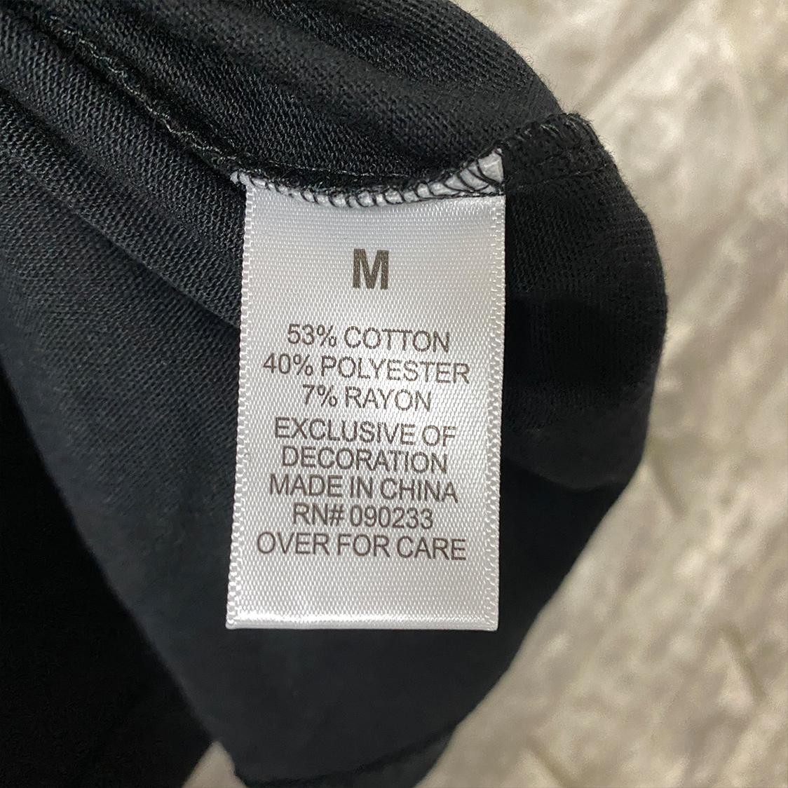 正規品 FOG ESSENTIALS エフオージー エッセンシャルズ 【Mサイズ】 3 pack Tシャツ パックTシャツ fear of god PACSUN ブラック 黒