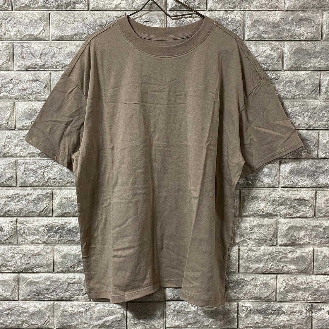 正規品 FOG ESSENTIALS エフオージー エッセンシャルズ 【Mサイズ】 3 pack Tシャツ 3色 パックTシャツ fear of god PACSUN クリーム タン グレー