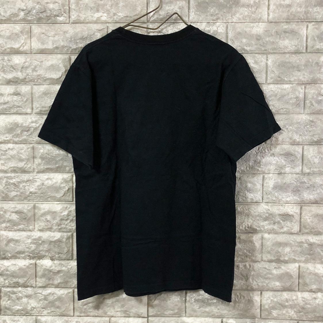 WTAPS ダブルタップス 【Mサイズ】 半袖 Tシャツ カットソー プリント I LOVE PUNKS