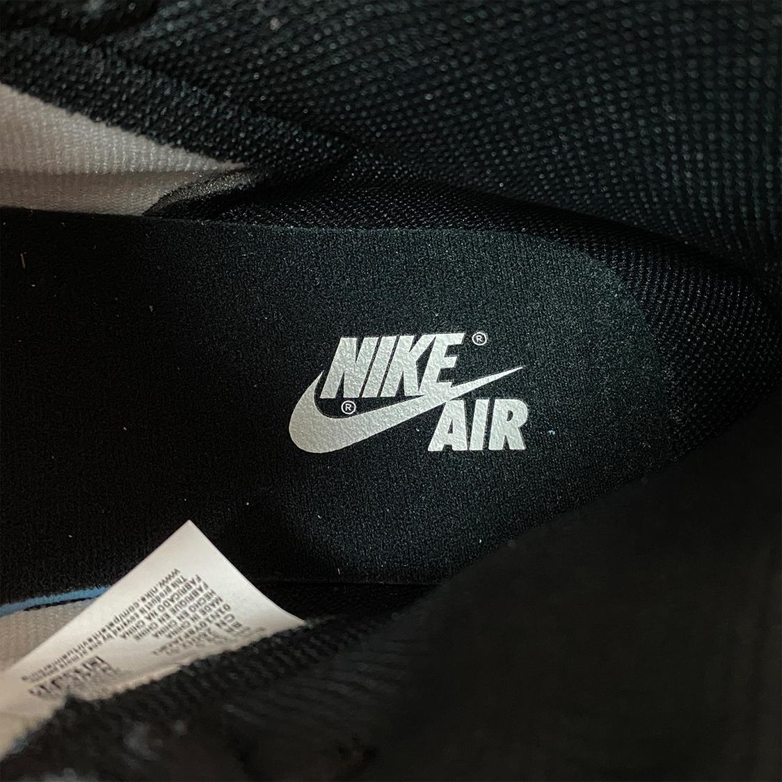 新品 NIKE ナイキ 【26cm/US8】 AIR JORDAN 1 HIGH OG SAIL/DARK MOCHA-BLACK エアジョーダン1 ハイ OG セイル/ダークモカブラック