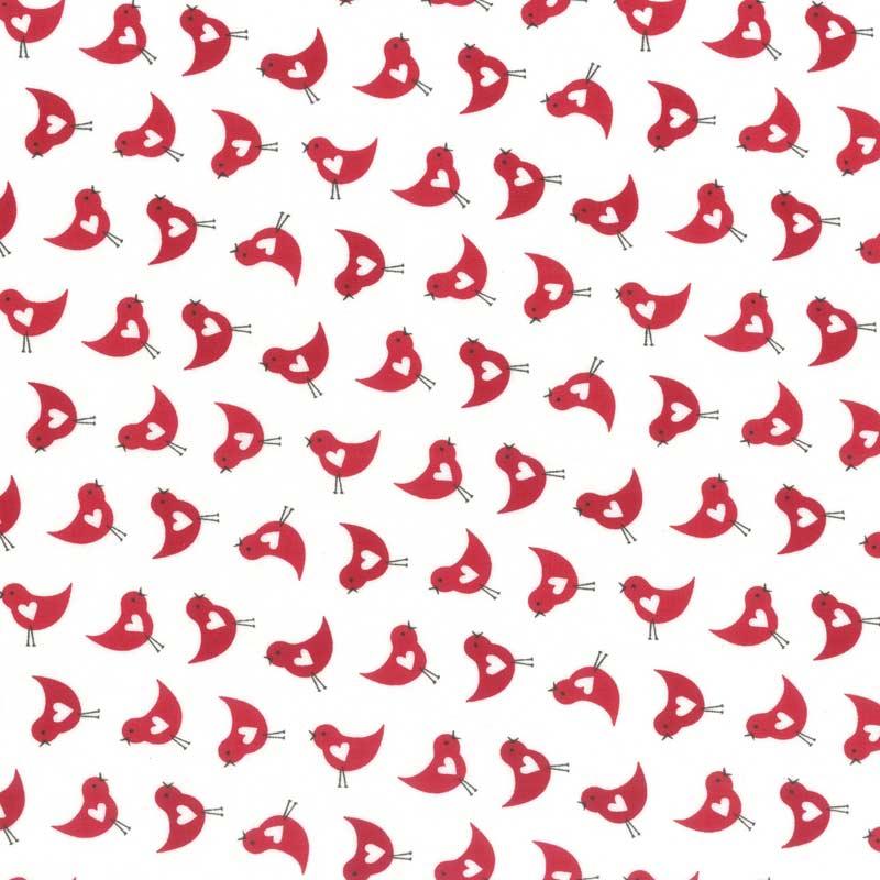 web20190119-02 ハートの小鳥 10cm