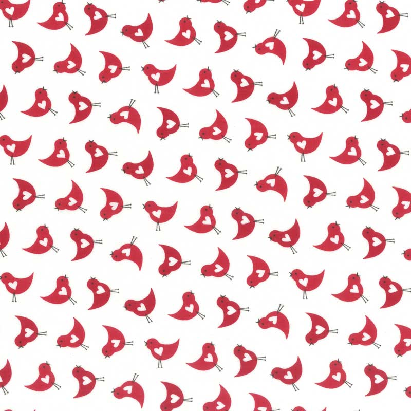 web20190119-02 ハートの小鳥 ミニカット
