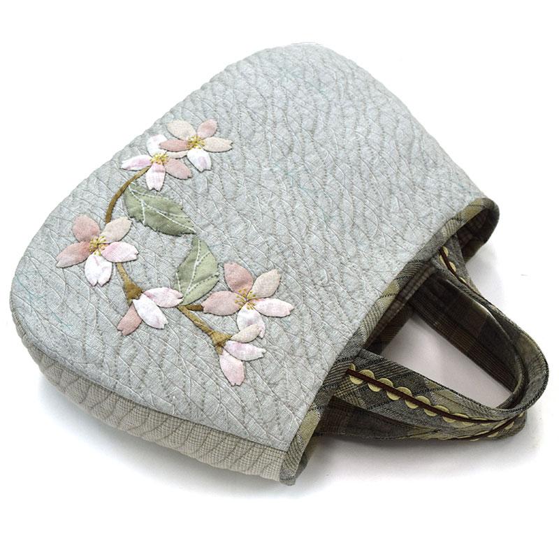 桜のバッグ*