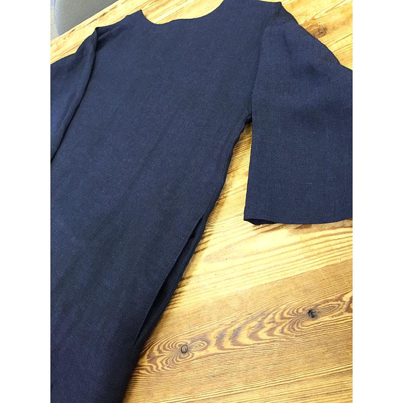 ワンピースa(作り方なし)斉藤謠子の いま作りたいシンプルな服とかわいい小物掲載