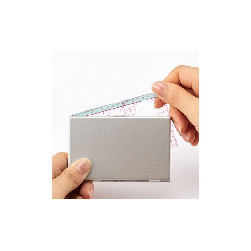 カード型定規