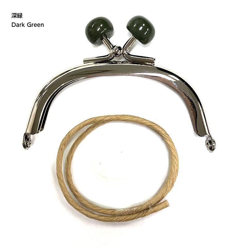 玉付き口金(きのこ型)(BK-701S)
