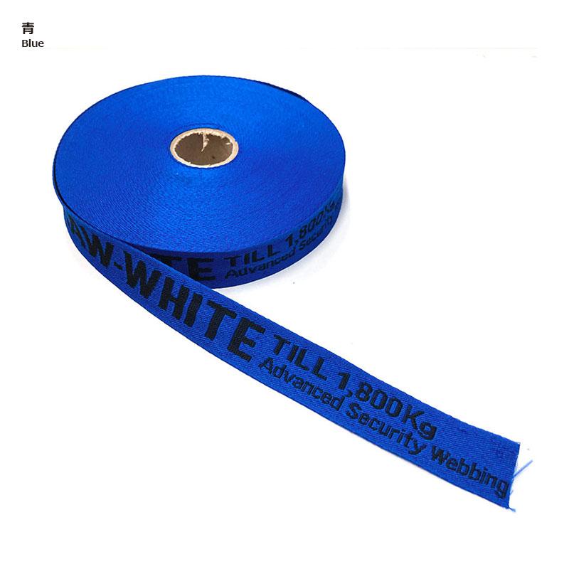 英字テープ 24mm幅