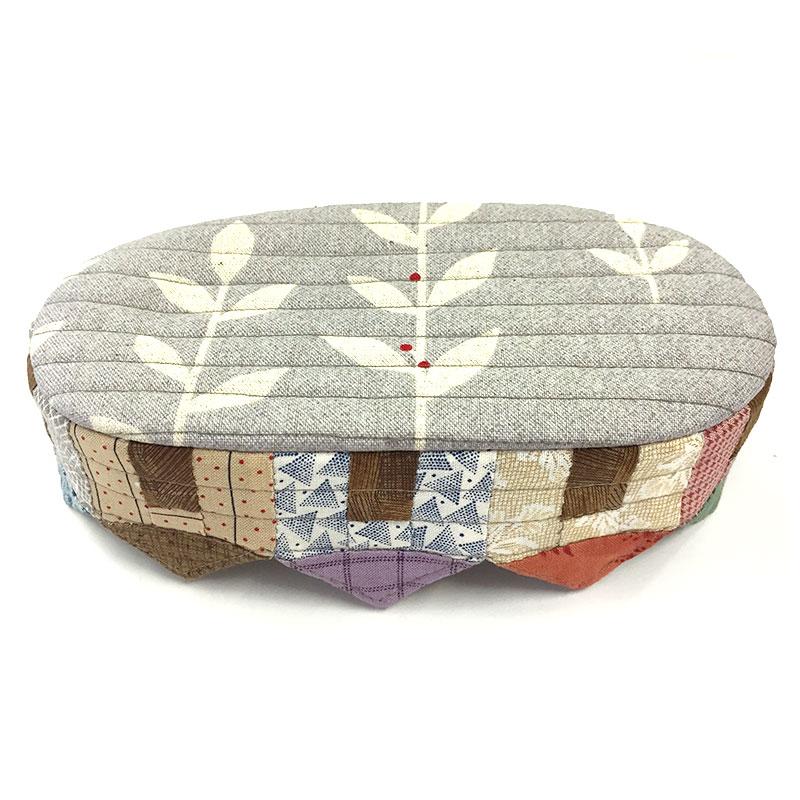 立体ハウスの小物入れ 3 ハウスのトレイ