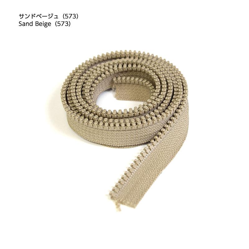 フリースタイルファスナー チェーン1.2m巻