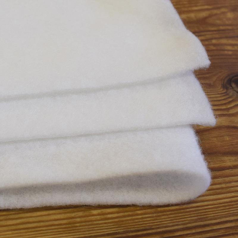 キルト芯(120cm巾) 2mカット