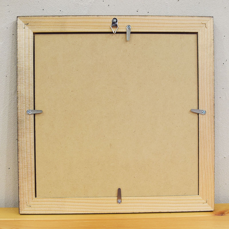 フレーム(24×24cm)