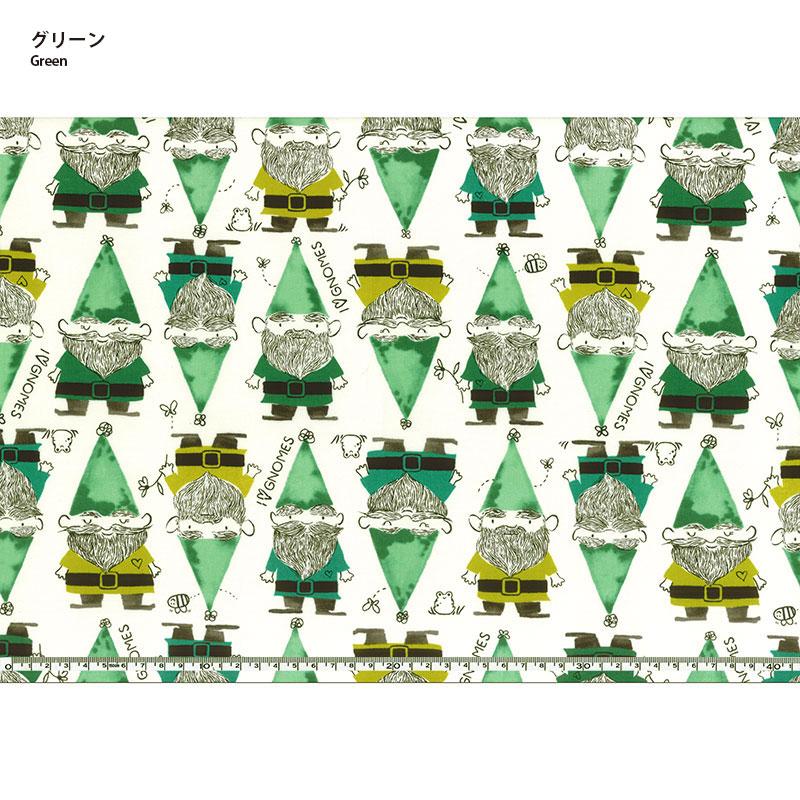 web20180809-05  I love GNOMES  10cm