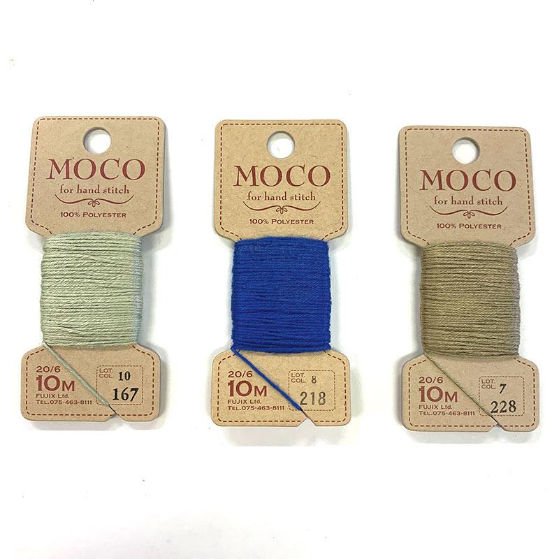 MOCO(ステッチ糸)