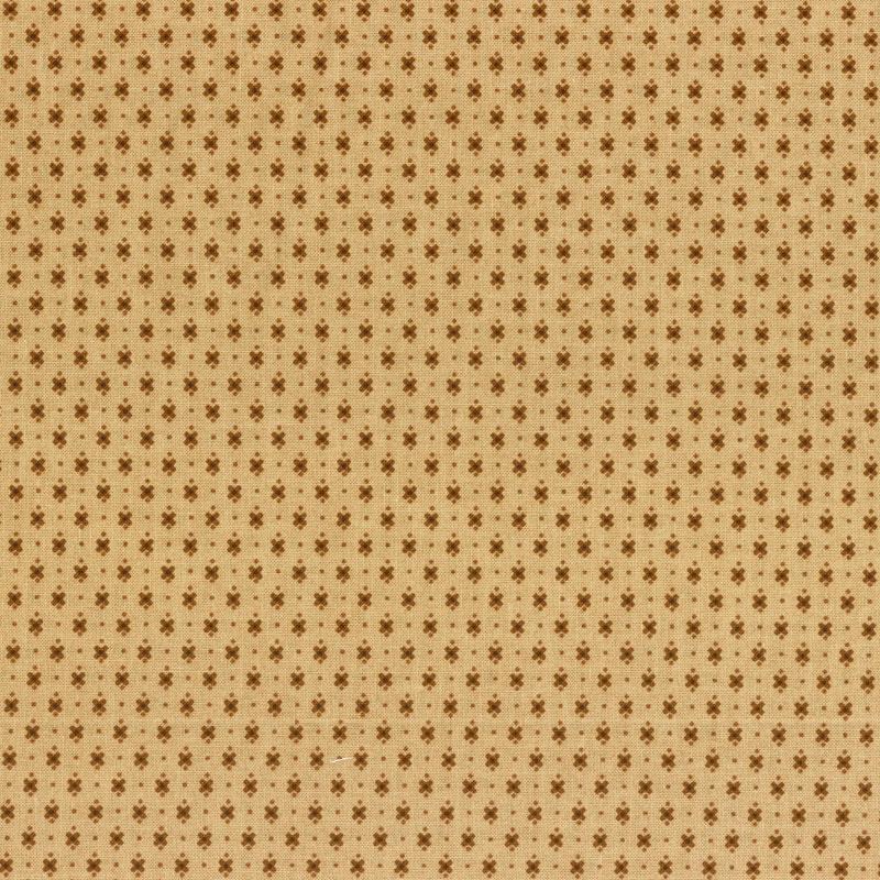 ハウスのミステリーキルト おすすめ裏布と縫い代始末用バイアス布