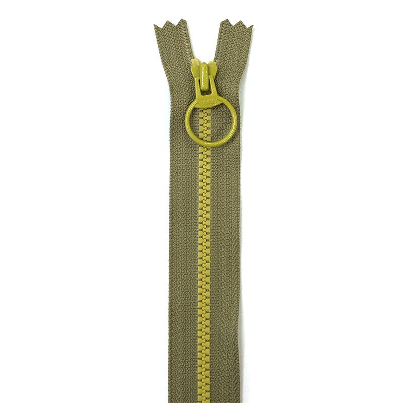 カラーファスナー 40cm