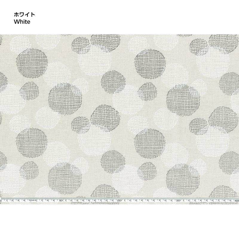 web2106-A19 ホワイト 10cm