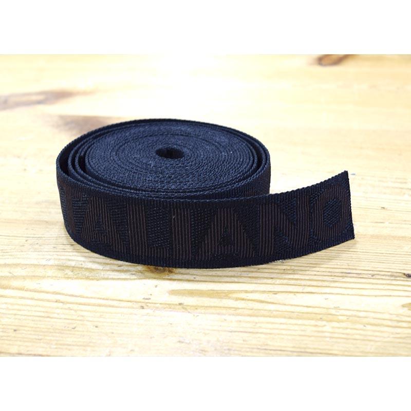 ロゴ入りテープ 3.8cm幅