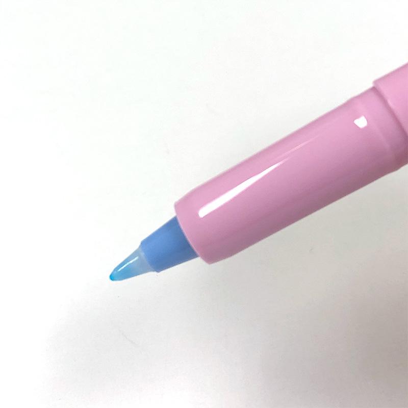 ソーライン 水で消えるペン 細書き