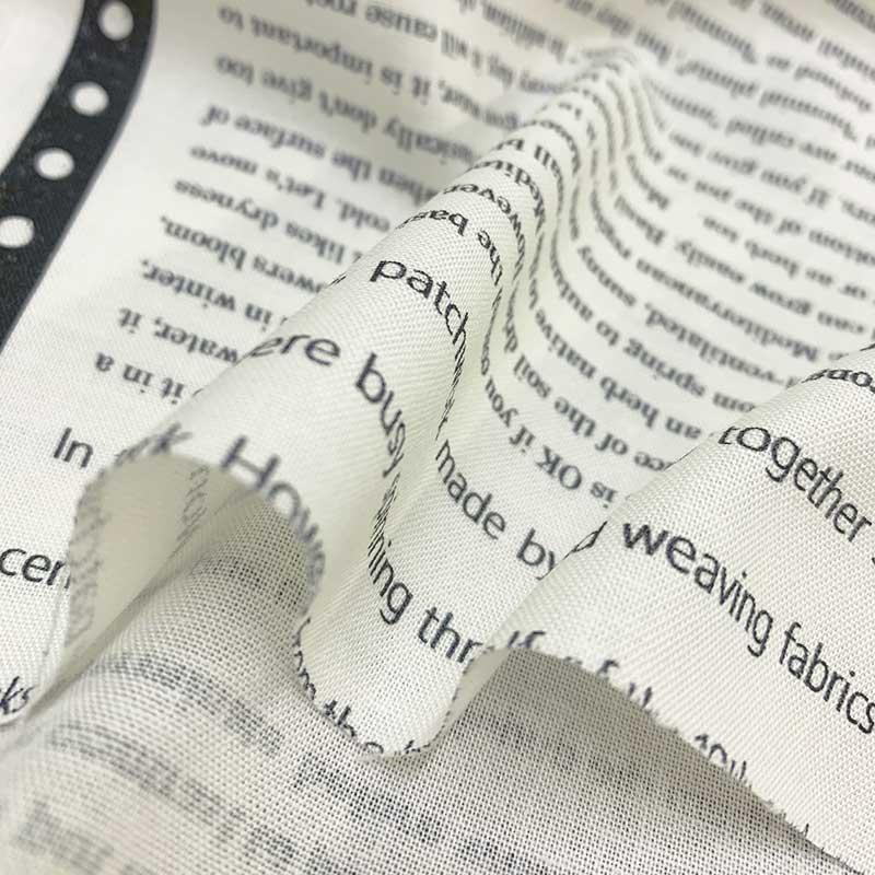web2107-A05  ホワイト&ブラック 10cm