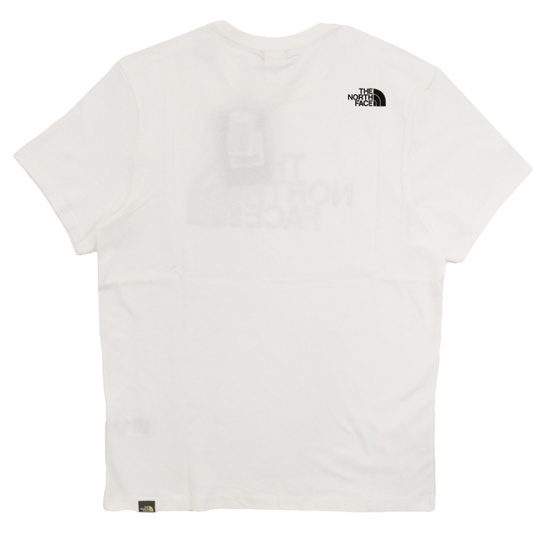 【THE NORTH FACE】半袖Tシャツ 男女兼用 NF00A3G1