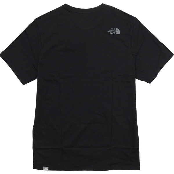【THE NORTH FACE】半袖Tシャツ 男女兼用 7NF0A2TX3